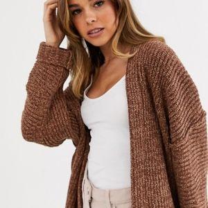 Free People   High Hope's Cardi Sweater Mariposa